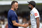 Faf wants toss abolished in Test cricket