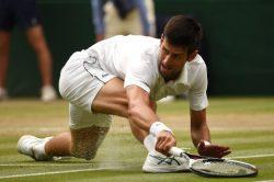 Kevin Anderson to face Novak Djokovic in Wimbledon final