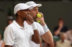 Raven Klaasen's Wimbledon dream dashed after tough fight