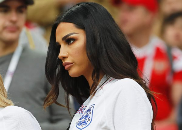GALLERY: Beauties of Russia 2018 World Cup