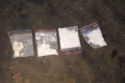 'Drug' family, including parents and son, arrested as police seize cocaine, ecstasy