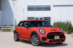 Mini unveils very loud and expensive special edition