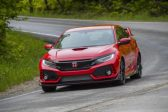 Honda could be toning down Type R styling