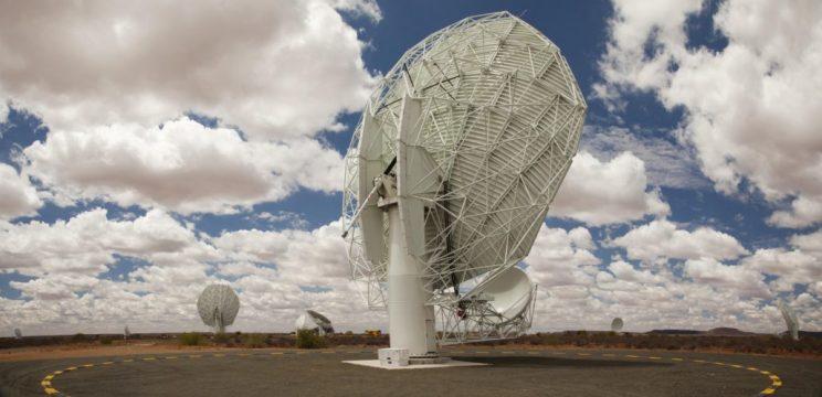 Northern Cape MeerKAT telescope to cost R4.4bn