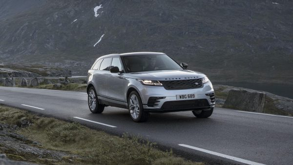 Land Rover Wants To Build Its First Ever Sedan