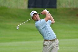 Meet SA's amateur at The Open … and Ernie Els' nephew