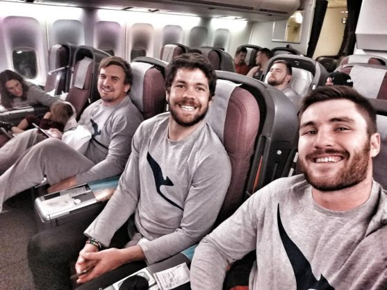 How the Lions will try and beat the dreaded jetlag