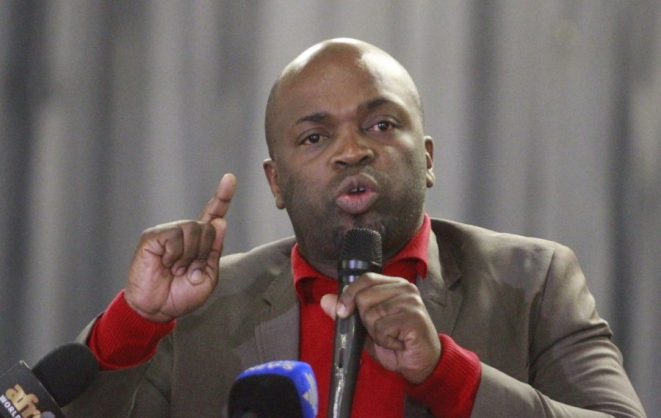 Tshwane Mayor Solly Msimanga. Picture: Jacques Naude/African News Agency/ANA