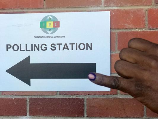Zanu-PF abused state resources to campaign, says electoral watchdog