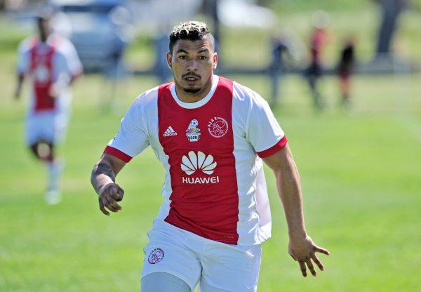 Toriq Losper of Ajax Cape Town (Ryan Wilkisky/BackpagePix)