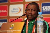 Nigeria coach denies cash inducement claims