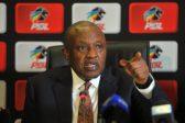 Khoza backs Safa bid to host 2019 Afcon