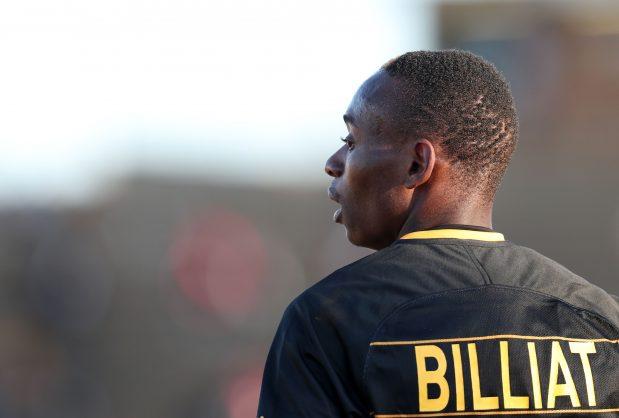 Khama Billiat of Kaizer Chiefs (Muzi Ntombela/BackpagePix)