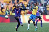 Blow by blow: Chiefs vs Mamelodi Sundowns