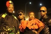 BoomTown's big line-up for the Durban July