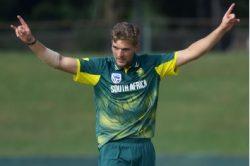 Wiaan Mulder the big winner as Proteas' rookies impress