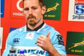 Waratahs skipper offers the Lions some final hope