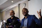 Ex-Cape Town councillors sue Maimane for R1m for defamation