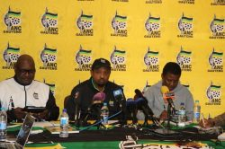 ANC in Gauteng confident courts will find in its favour against members