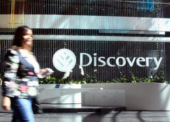 Discovery to spend further R270m on new bank