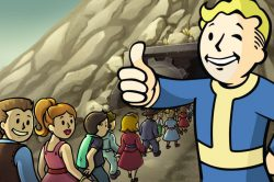 The Sims Mobile and Fallout Shelter App review