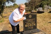 Pietermaritzburg woman commits herself to cleaning graves