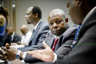 Judge Hlophe wanted me to appoint judges 'favourably disposed' to Zuma – deputy