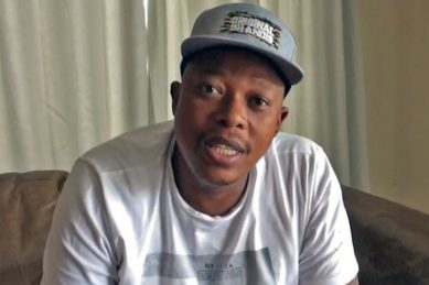 WATCH: Mampintsha slammed for telling youngsters to 'hit skoon'