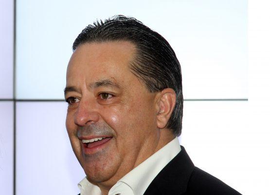 Former Steinhoff CEO Markus Joost