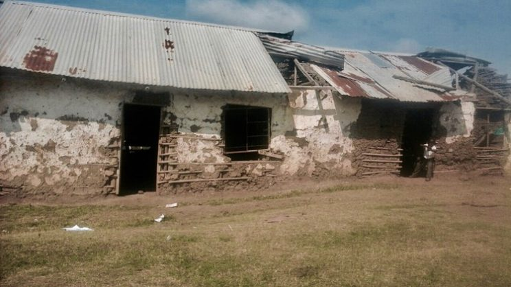 Following a judgment in the Bhisho High Court on Thursday, schools like this one will have to be fixed. Supplied archive photo