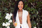 Actress Motsoaledi Setumo files protection order against stalker