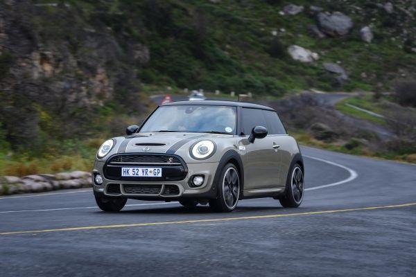 Updated Mini Cooper Models Launch In Sa