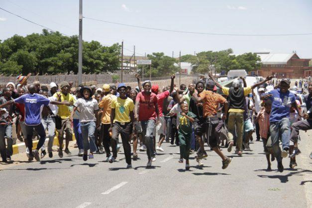 Picture: Kobus Robbertze