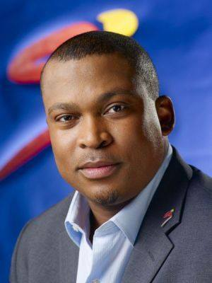 WATCH: Robert Marawa launches his own channel