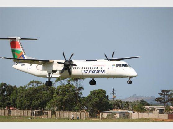 SA Express to resume Johannesburg to Mthatha route