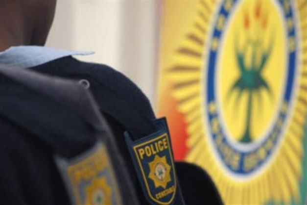 Three armed robbers caught red-handed in Cape Town