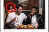 Twitter's weird Burger King-McDonald's 'beef' invokes Bonang and Somizi
