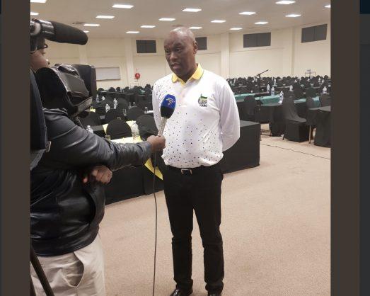 ANC's Tshwane boss 'threatened to shoot and kill' his treasurer – report