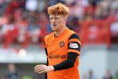 Wits close in on Scottish striker