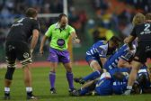 Suits admit that Super Rugby's TMO 'clearly' isn't working