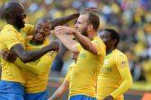 Blow by blow: Mamelodi Sundowns vs Golden Arrows