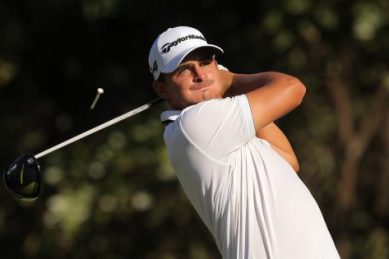 Big contingent of SA golfers fighting it out for British Open places