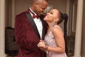 Thando Thabethe reflects on her broken engagement