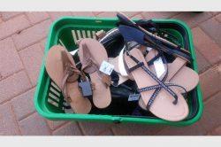 Sactwu suspends footwear strike, pending settlement ballot