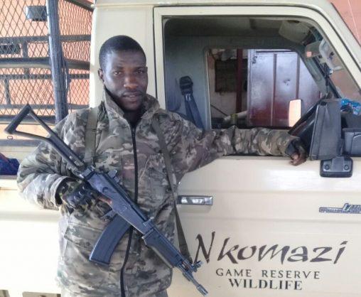 Young Mpumalanga ranger praised on World Ranger Day