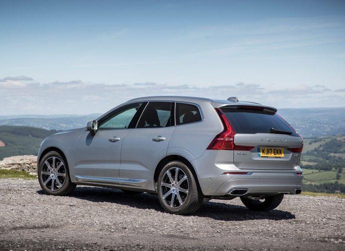 DRIVEN: All-new Volvo XC60 impresses – The Citizen