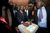 MDC in court over Zim election violence