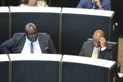 Dagada cuts his losses after resigning from DA