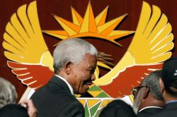 Mandela is the one who has been sold out