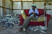 Smelly skins make for fishy fashions in Kenya